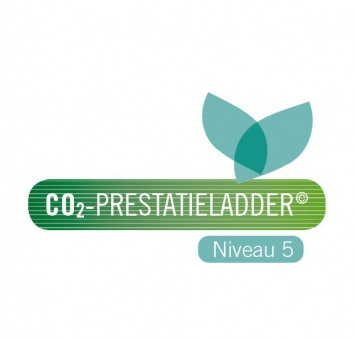 Smulders behaalt niveau 5 van CO2-prestatieladder!