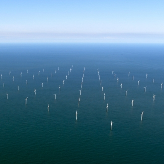 Rampion Offshore-Windpark | TP