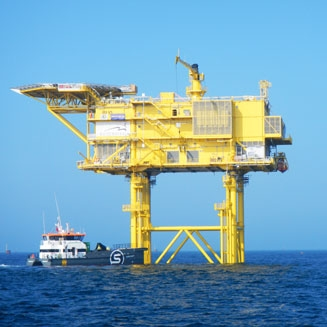 Butendiek Offshore Windpark | OHVS