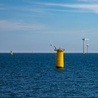 Seamade Offshore Windpark | TP